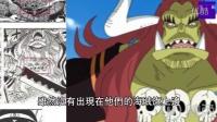 海賊王專題:全三系惡魔果實能力者