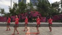 2016最新厦门吉家广场舞  乌苏里船歌