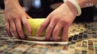 抹茶红豆蛋糕卷和抹茶鸡尾酒0-2