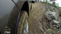 深度试驾捷豹f-pace高性能跑车型suv新车评网汽车试驾