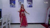 舞娘 原创肚皮舞【印度新娘】