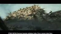 龙之战精彩片段