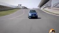 新一代大众高尔夫r百公里综合油耗7.1l汽车试驾爱卡汽车