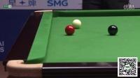 Snooker Shanghai Masters 2015 - WC - Peter Ebdon VS Yuan Sijun