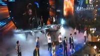40强学员开场曲《光明》和投票规则  中国新歌声