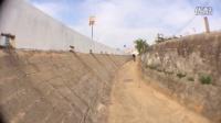 Demolition BMX Nico Bernede's Portugal Vacation
