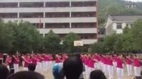 大新社区广场舞《爱拼才会赢》