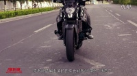 【V报告】万众瞩目春风400nk 摩托车评测第三十五期_摩托威