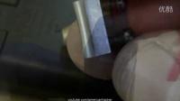 2刀制作一个迷你电钻