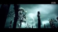 国产网络大电影惊艳特效《异类之行走的古堡》定档爱奇艺1017