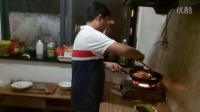 饭桶吃货爱美食2016吃播大胃王DIY自制鱼香肉丝日本吃播木下看了都流口水