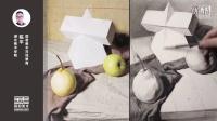 绘画培训 素描头像图片