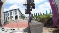 WETHEPEOPLE BMX Welcome to PRO Jordan Godwin