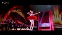 最美小白娘子陶奕希跳《舞娘》 真的好嗨!
