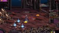 淘气的贝奇不灭战神战魂征战者关羽搬砖静寂城循环任务地下城与勇士dnf单刷视频 (2)