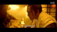 《厨子戏子痞子》黄渤、张涵予、刘烨演技一流,黄渤演啥像啥!