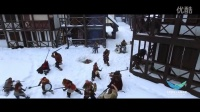 DJI PHANTOM4 航拍神器 宣传片 最新发布 官方视频