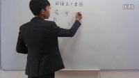 三分钟学日语1