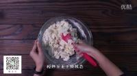 嫩食记——懒人最爱的红豆小餐包