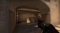 战术详解:天禄在Mirage A区的爆弹战术