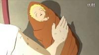 【逍遥小枫】最后的尸鬼封印!-火影忍者-究极风暴3-全剧情流程实况 #9_标清