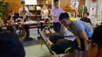 刘冠辰脊椎矫正精英小班——对于颈后大包你了解多少