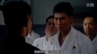 李连杰这一段,为了真实全部是真打,据说打晕了两个武师!