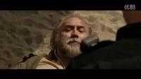 独裁者导演喜剧新作《光杆司令》首曝预告 凯奇骑驴扛刀捉拿本拉登 获赞平民界邦德