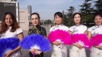 武安美女旗袍秀(1)