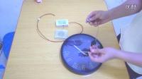 时钟机关组装视频