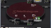 德州扑克视频教程 5-Bet下注 - 理论 - 第二部