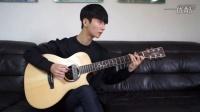 【指弹】郑晟河改编:For You 韩版步步惊心OST 原唱:Baekhyun&Xiumin&Chen