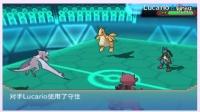 3DS终极红宝石娱乐对战