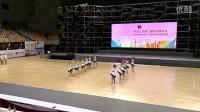2016浙江省女子排舞比赛(富阳队中年组)