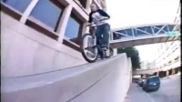 BMX-Vic Ayala -ALL TIME LOW -FBM BIKE Co