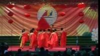 高二137班 红旗颂(感恩十年之行)