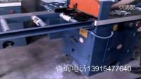 铝材切割设备 铝铜下料机 高速自动送料倒角机 无毛刺切割效果
