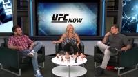 UFC经典KO 5大排行榜