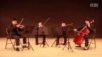 北京外国语大学附属苏州湾外国语学校小学部 弦乐四重奏《千与千寻》