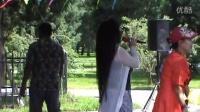 龙海制作·天坛公园美女歌舞团05