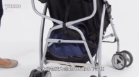 summer infant 3D Golite便携式婴儿推车