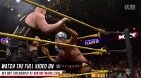 理智在NXT上市  WWE18