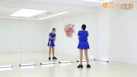 广场舞2016最新广场舞视频教学大全 《蓝蓝的夜蓝蓝的梦》性感少妇穿性感丝袜