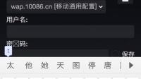 OpenVPN安卓汉化版操作视频