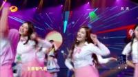 第十一届中国金鹰电视艺术节 歌舞《无尽旋转》SNH48 夏日甜心 超女 平台偶像 161015