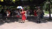 龙海制作·天坛公园美女歌舞团12