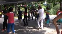 龙海制作·天坛公园美女歌舞团14