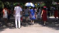 龙海制作·天坛公园美女歌舞团13