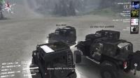 《Spintires》旋转轮胎 XinLi Ace-MAC直播录像2