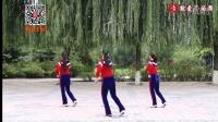云裳广场舞《就爱广场舞》云裳老师原创编舞附教学视频